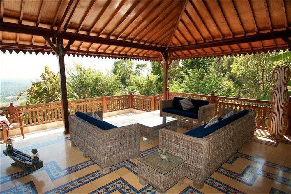 Villa Borobudur Resort Image 23