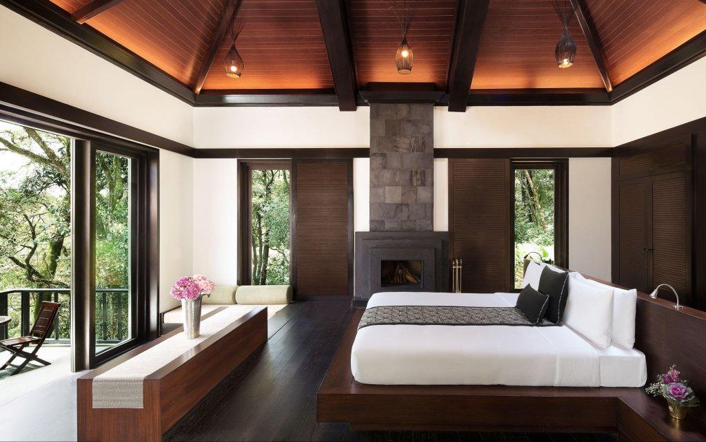 Taj Madikeri Resort & Spa, Coorg Image 3