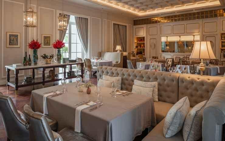 Mia Saigon Luxury Boutique Hotel, Ho Chi Minh City Image 36