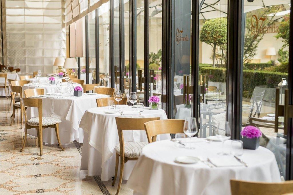 Four Seasons Hotel, Milan Image 15