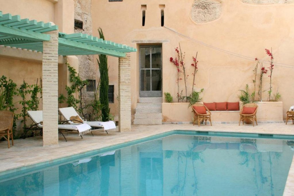 Riad Laaroussa- Hotel & Spa Image 1