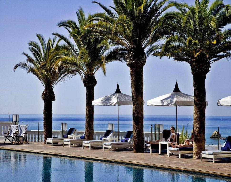Bela Vista Hotel & Spa - Relais & Chateaux Image 32