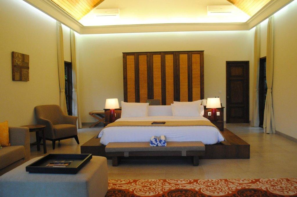 Plataran Borobudur Resort And Spa Hotel Image 5