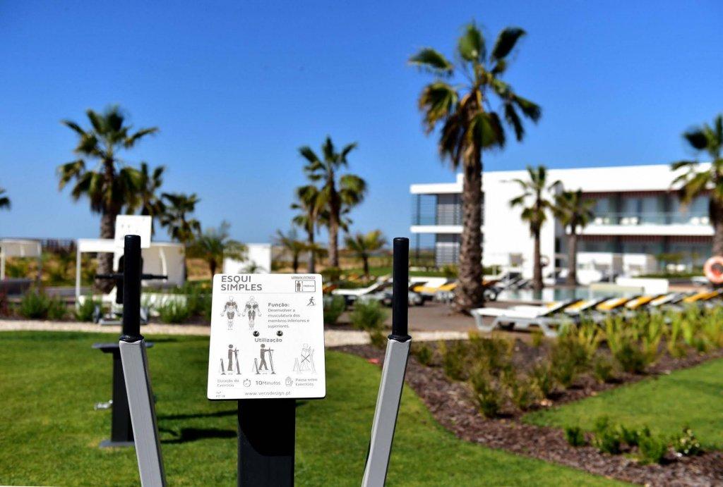 Pestana Alvor South Beach All-suite Hotel Image 31