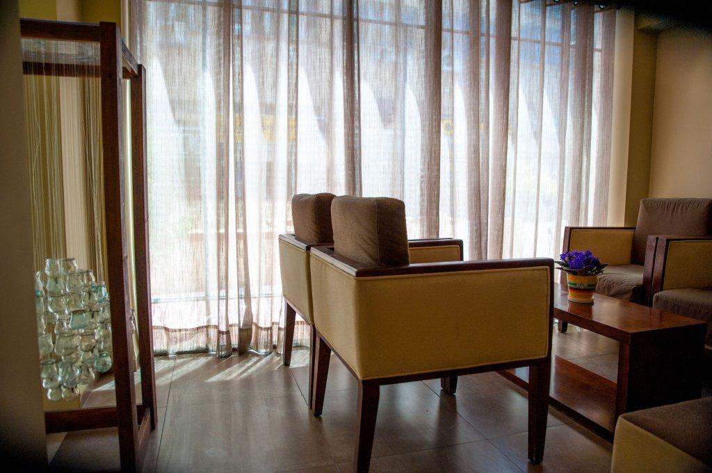 Satori Hotel Haifa Image 6
