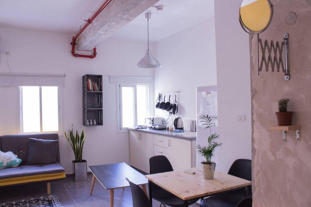 Rena's House, Tel Aviv Image 9