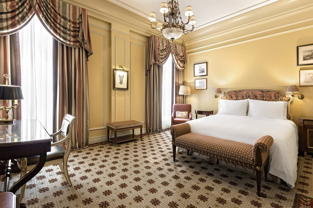Hotel Grande Bretagne, A Luxury Collection Hotel, Athens Image 23