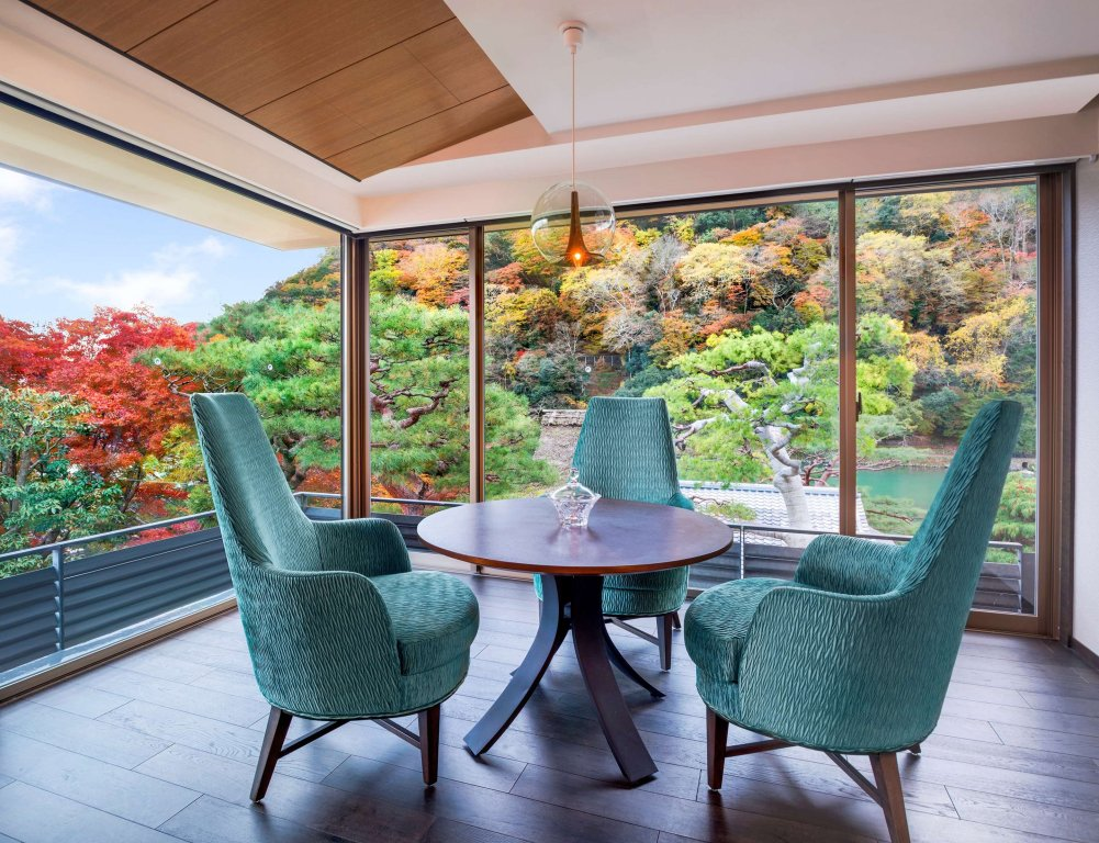 Suiran, A Luxury Collection Hotel, Kyoto Image 16