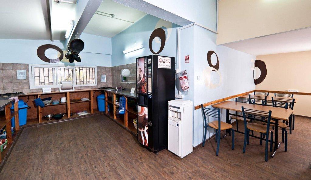 Hayarkon Hostel Tel Aviv Image 47