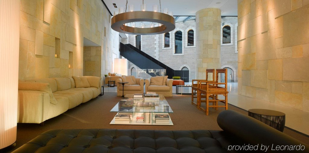 Mamilla Hotel - The Leading Hotels Of The World Image 25