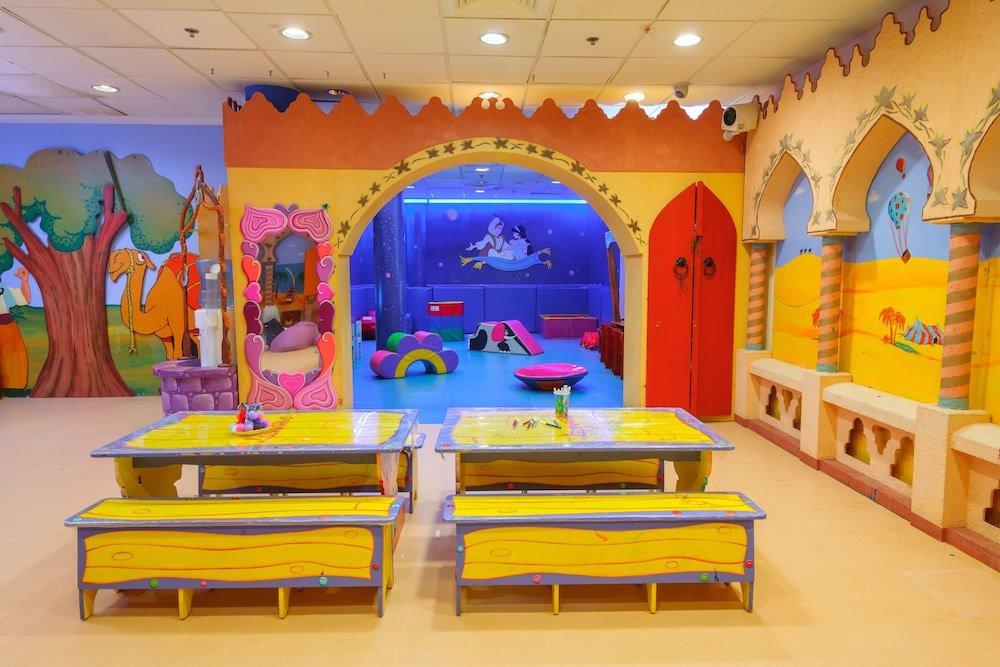 Leonardo Plaza Hotel Dead Sea Image 5