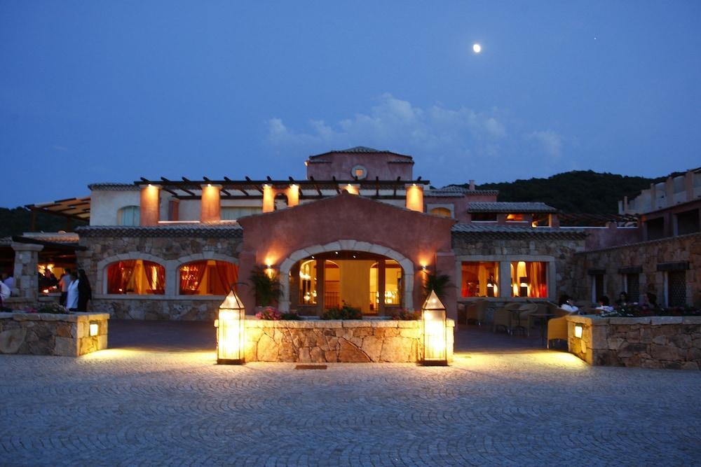 Colonna Pevero Hotel Image 6