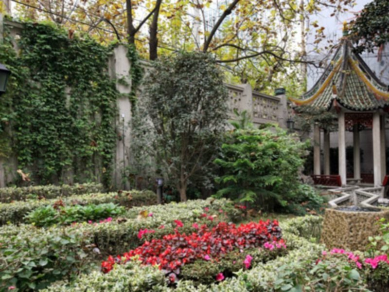The Mansion Hotel, Shanghai Image 11