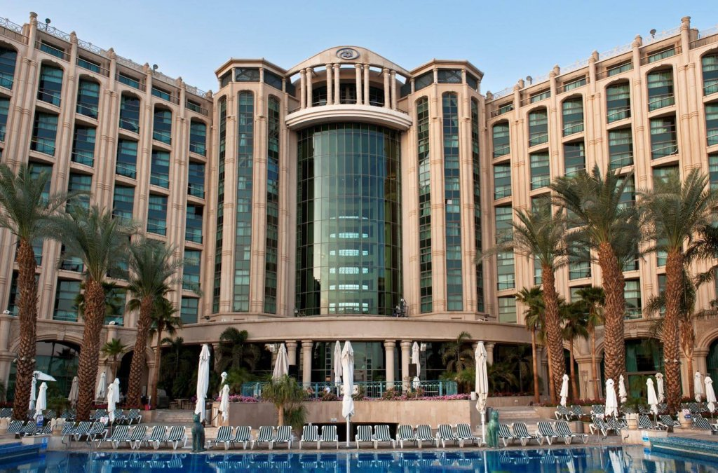 Queen Of Sheba Eilat Hotel Image 26