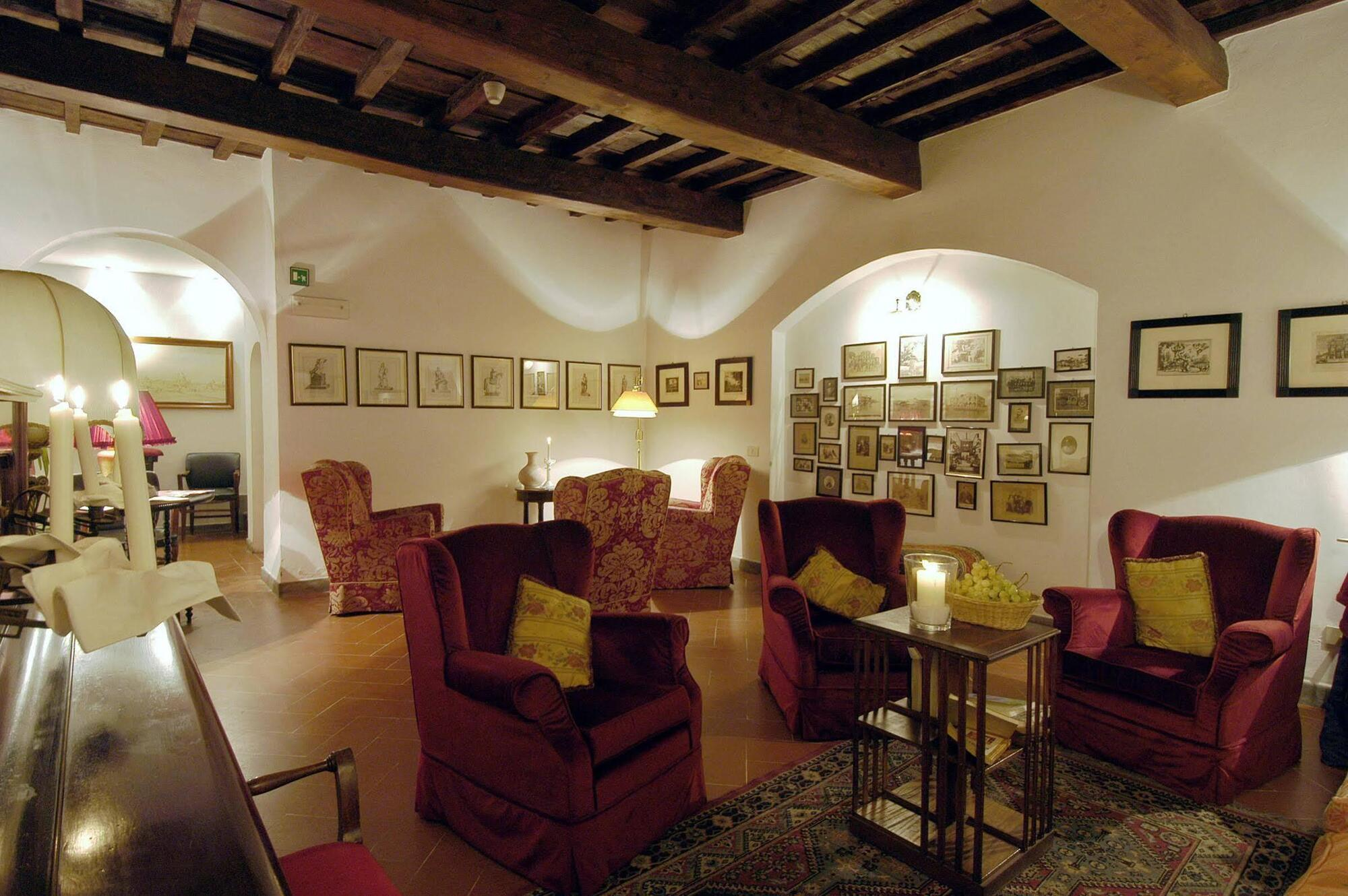 Cellai Boutique Hotel, Florence Image 14
