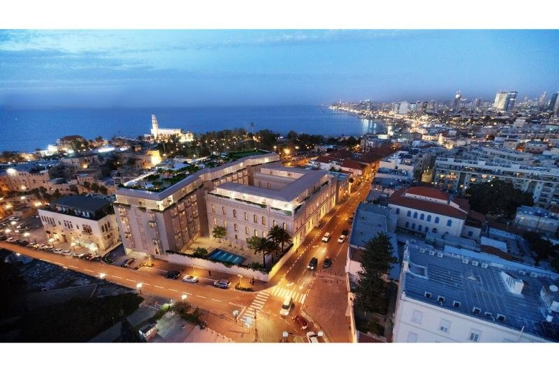 The Jaffa, A Luxury Collection Hotel, Tel Aviv Image 22