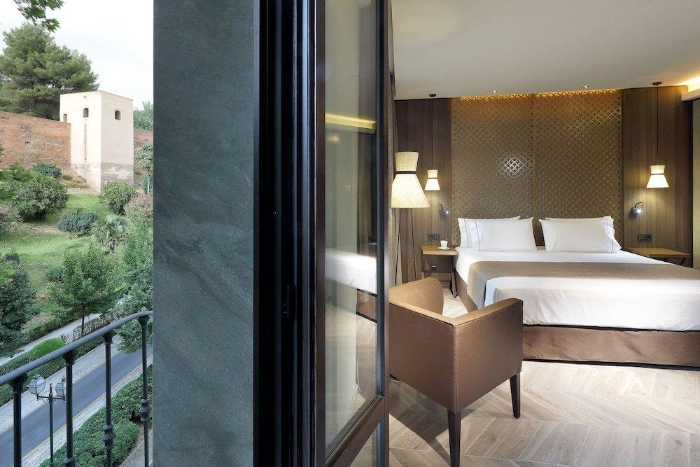 Eurostars Washington Irving Hotel,  Granada Image 9
