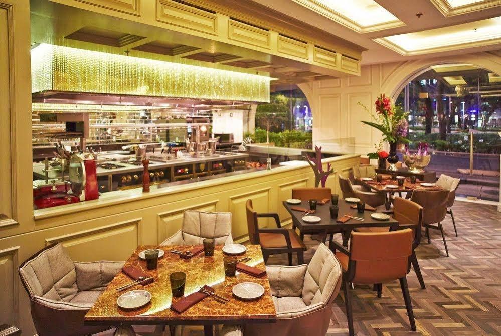 Four Seasons Hotel Mexico City Image 26