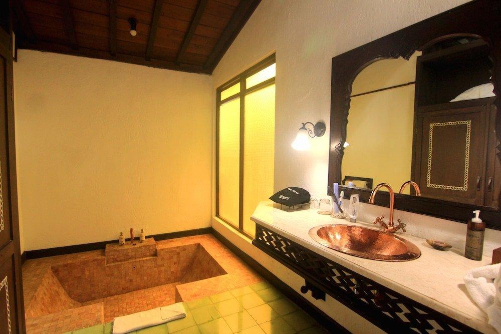 Mesastila Resort And Spa Magelang Image 23