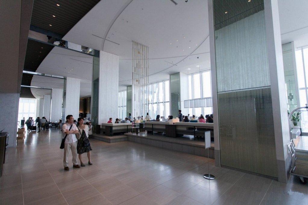 Osaka Marriott Miyako Hotel Image 10