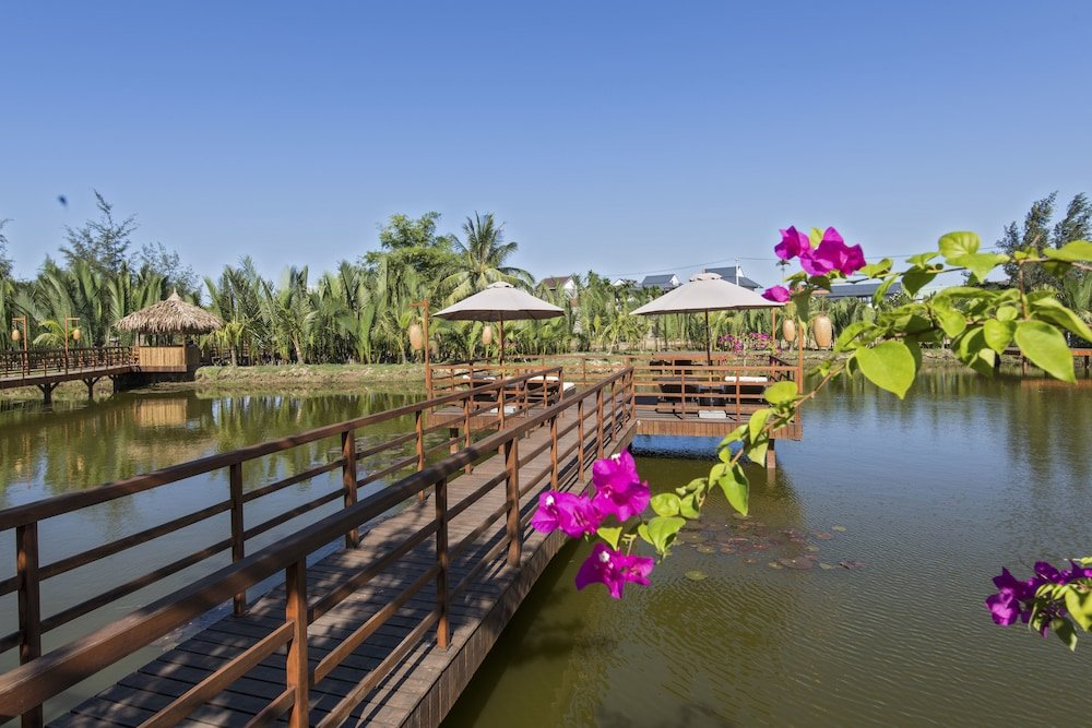 Hoi An Eco Lodge & Spa, Hoi An Image 33