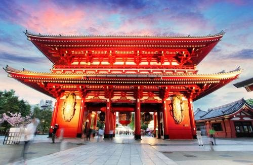 Moxy Tokyo Kinshicho By Marriott Image 26