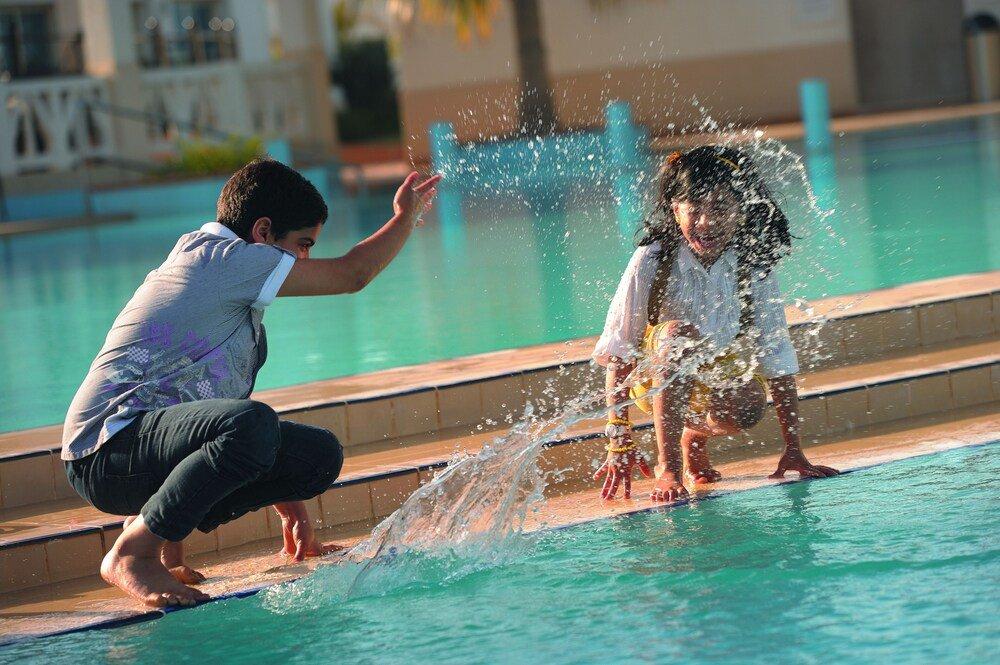 Mövenpick Beach Resort, Al Khobar Image 41