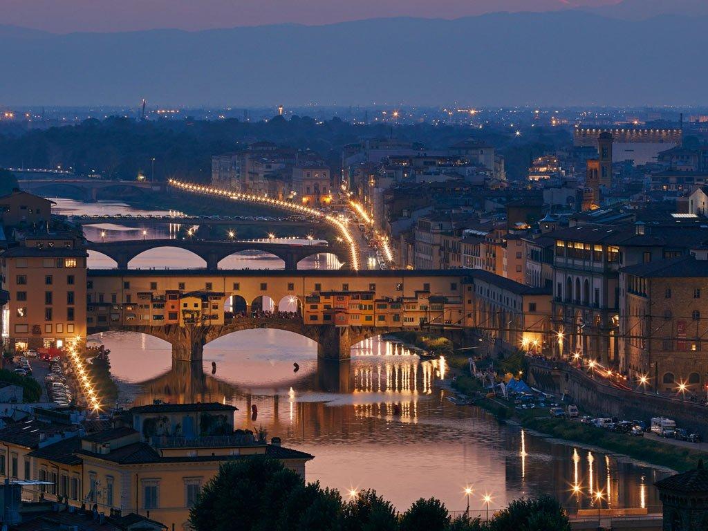 Hotel Regency, Florence Image 42