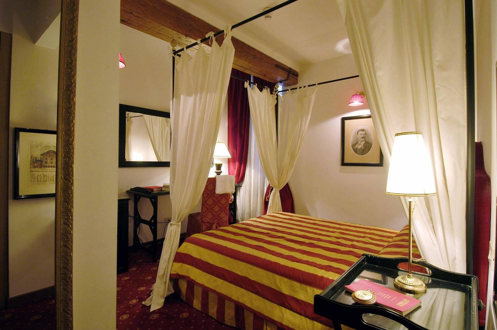Cellai Boutique Hotel, Florence Image 9