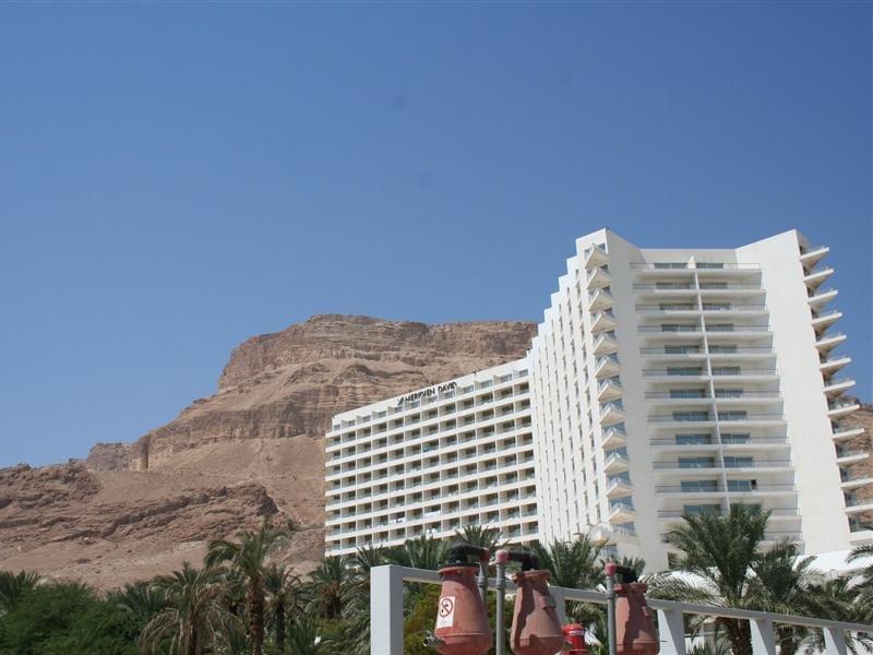 David Dead Sea Resort & Spa Image 15