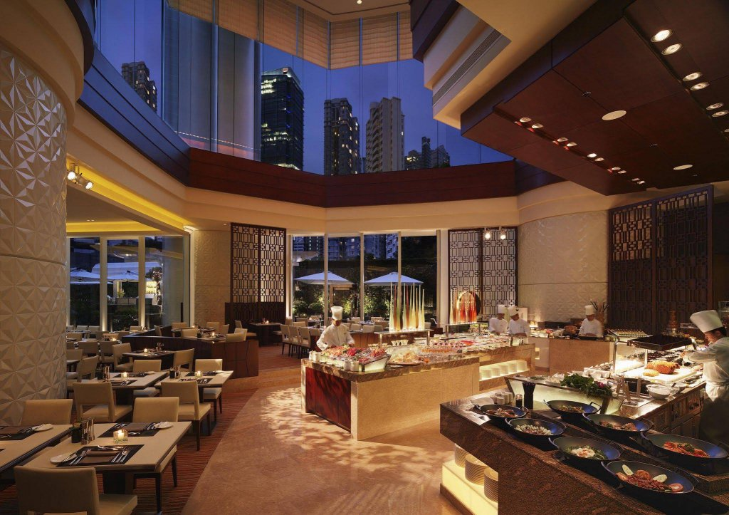 Conrad Hong Kong Image 14