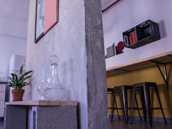 Rena's House, Tel Aviv Image 27