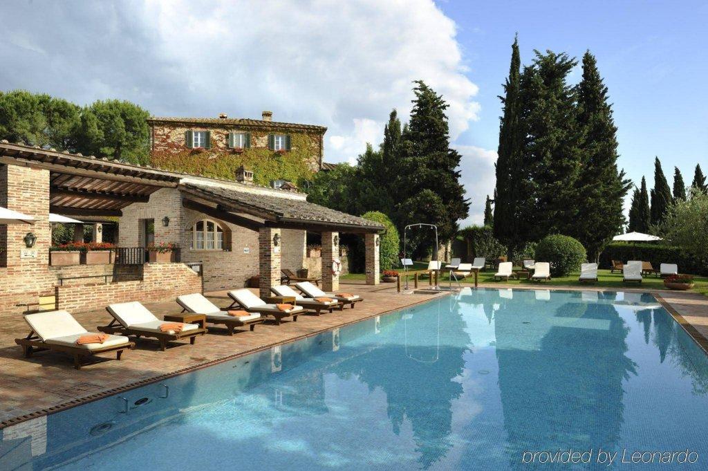 Hotel Borgo San Felice, Castelnuovo Berardenga Image 1