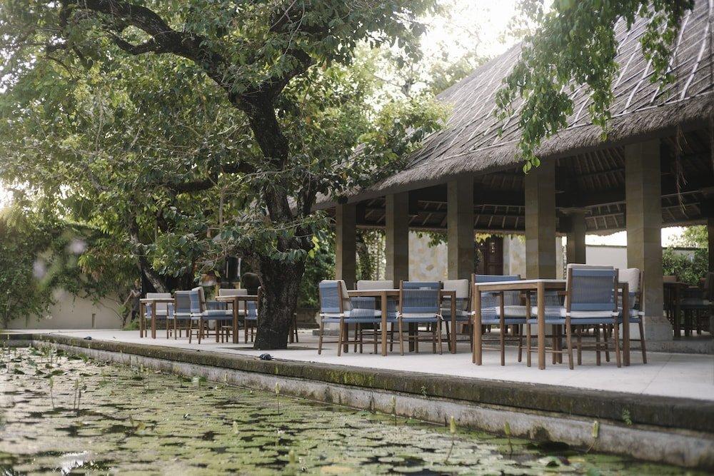 Revivo Wellness Resort Nusa Dua Bali Image 10