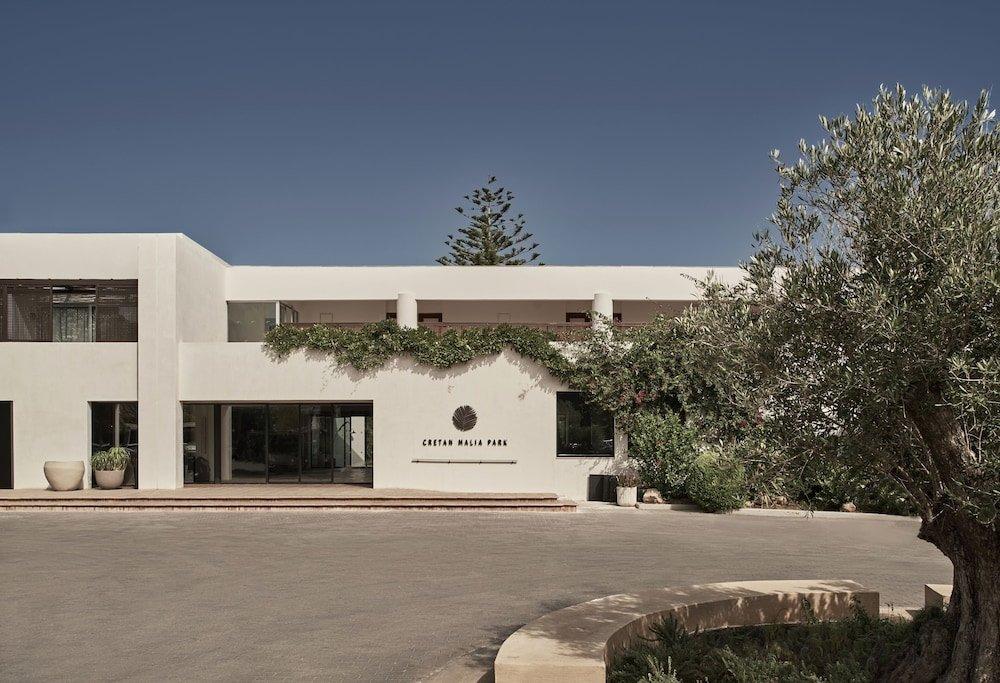 Cretan Malia Park A Member Of Design Hotels, Malia, Crete Image 8