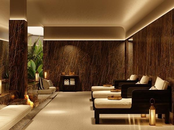 Radisson Blu Hotel, Casablanca City Center Image 27