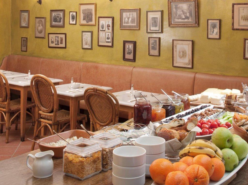 Hotel Ibrahim Pasha, Istanbul Image 16