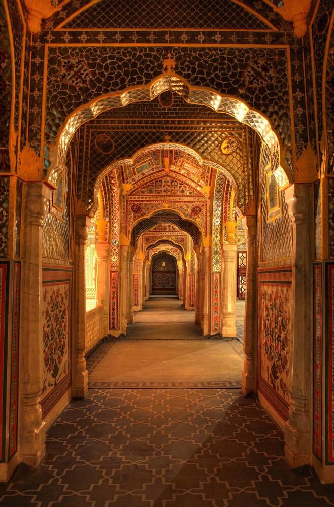 Samode Palace Image 33