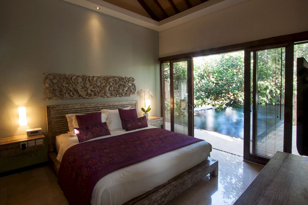 Royal Purnama Art Suites & Villa Image 0