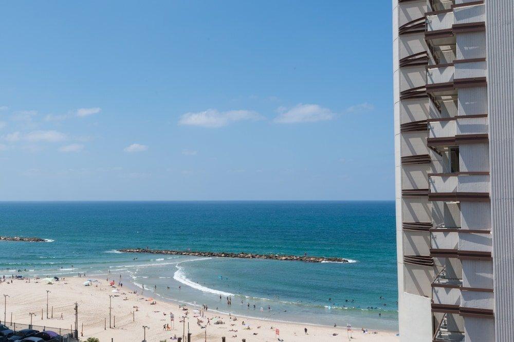 Leonardo Beach Tel Aviv Image 32