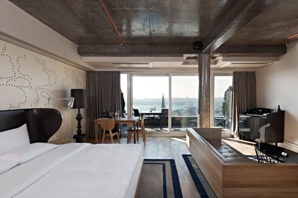 Witt Istanbul Hotel Image 1