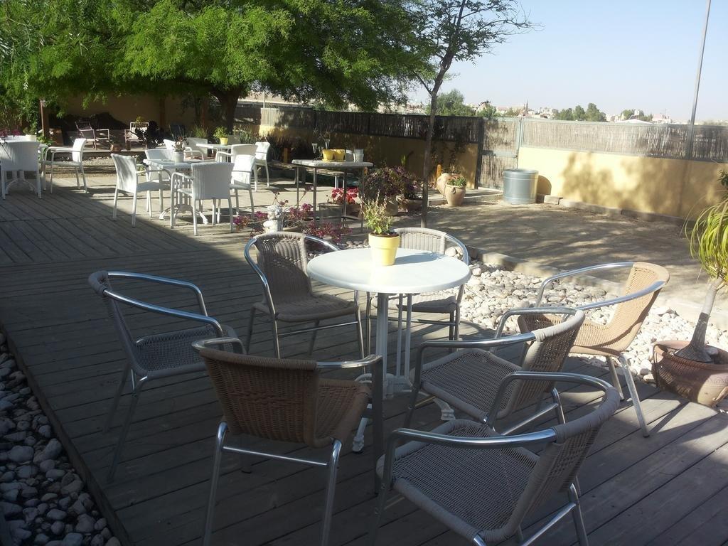 Ibex Unique Desert Inn, Mitzpe Ramon Image 10