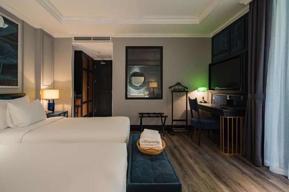 Solaria Hotel, Hanoi Image 33