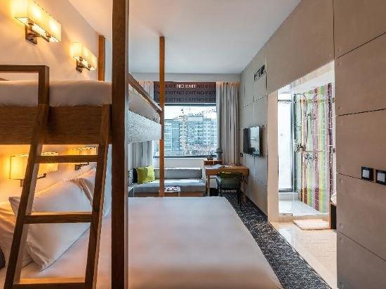 Studio One Hotel, Dubai Image 10