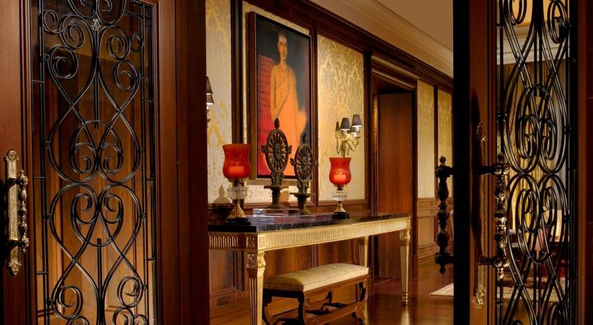 The Leela Palace New Delhi Image 9