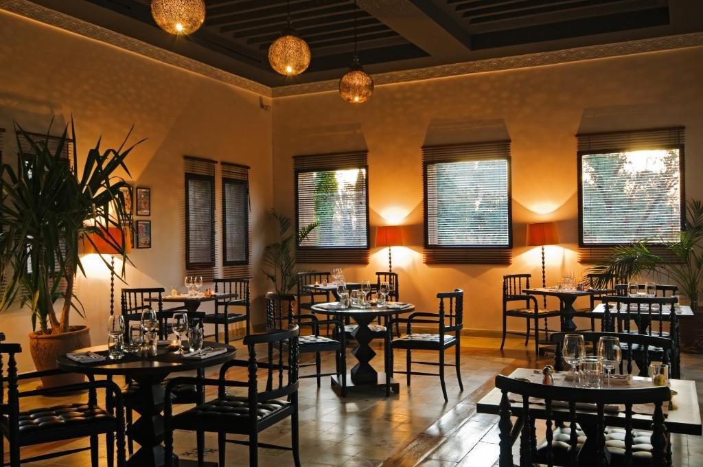 Hotel Les Cinq Djellabas Image 12