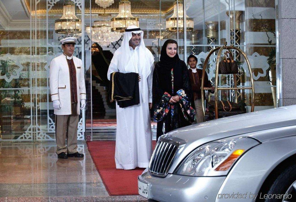Waldorf Astoria Jeddah - Qasr Al Sharq Image 27