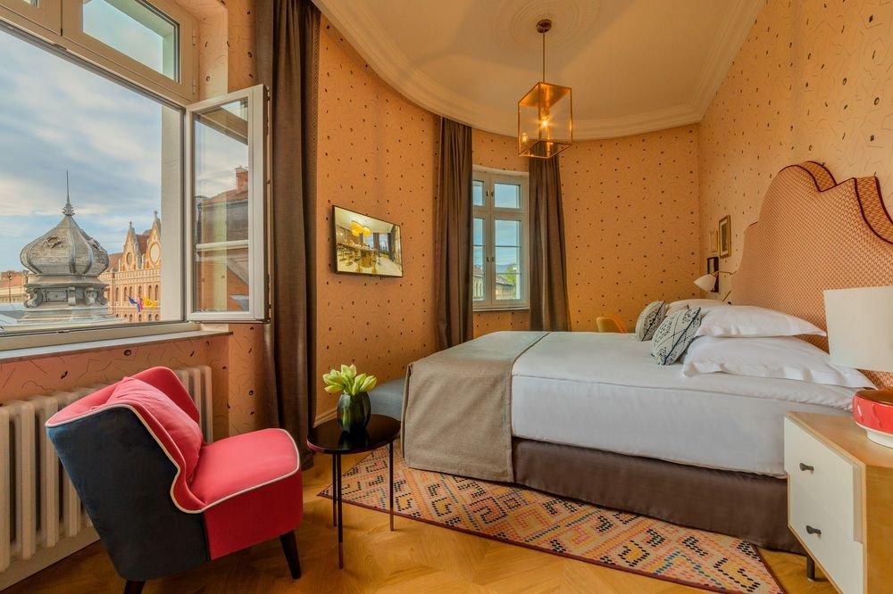 Amadria Park Hotel Capital, Zagreb Image 2