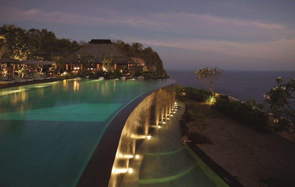 Bulgari Resort Bali Image 2