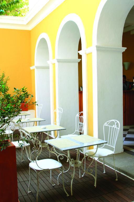 Palais De Mahe, Pondicherry Image 9